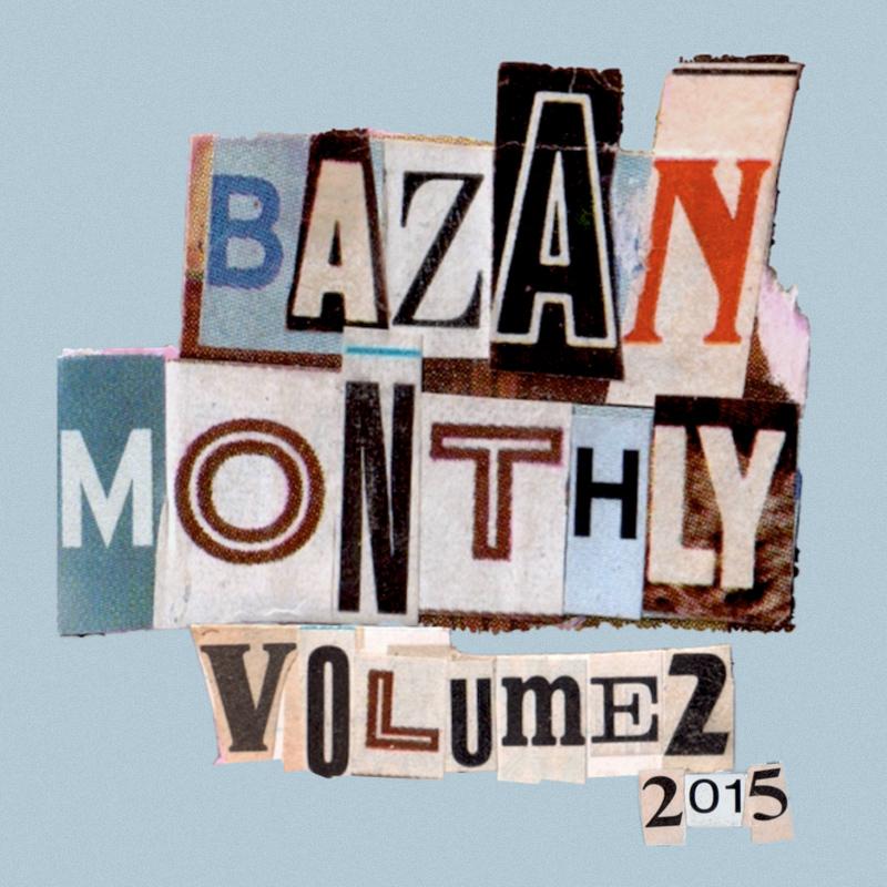 Bazan-MonthlyVol2-800x800