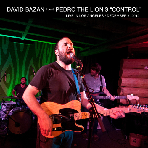BUY MP3 Or WAV DOWNLOAD. David Bazan ... Part 94